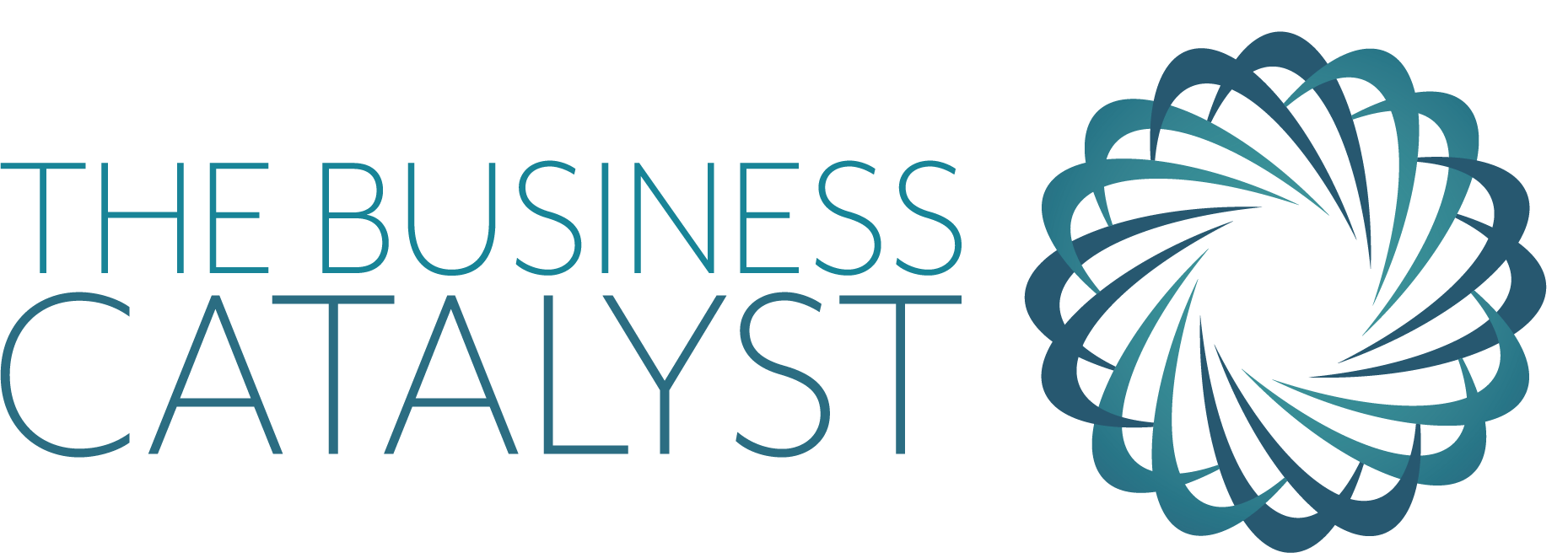 The Business Catalyst Logo